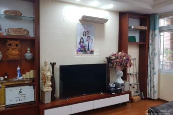 Nhà 497 Nguyễn Trãi, nhà mới, kinh doanh, DTXD 62m2x5 tầng, giá nào cũng bán