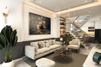 Bán nhà siêu đẹp HXH Hai Bà Trưng, P.8, Q.3, DT 3.5x12m, 2 lầu mới đẹp như hình, giá bán 9.7 tỷ TL
