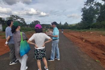 Bán đất MT ở phường Lộc Sơn, cách TP Bảo Lộc QL20 1,5km thích hợp nghỉ dưỡng, đầu tư 0938.048.240