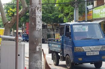 MT đường Trần Thái Tông, P.15, Q. Tân Bình, TP.HCM