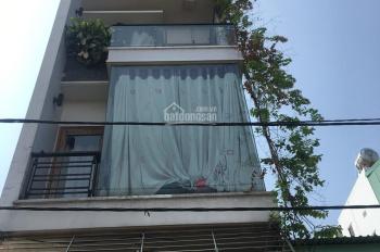Bán nhà mặt tiền kinh doanh Nguyễn Chánh Sắt, 6 tầng, giá chỉ 8.3 tỷ