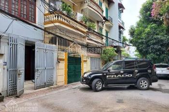 Bán nhà 32m2 kinh doanh ô tô tránh Ba Đình, chỉ nhỉnh 3 tỷ, 0976185932