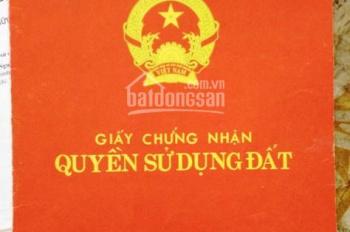 Bán nhà ngõ 71 Lê Hồng Phong Dt 45,5m2 x 4 tầng, MT 3.2m, giá 6 tỷ. LH 0982824266