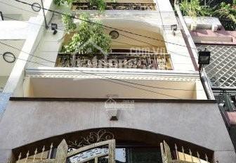 Bán nhà mặt tiền 27 đường Số 2 CXĐT, Q3, DT 5x12m, 5 lầu, HĐ 60tr/th, giá chỉ 17.9 tỷ