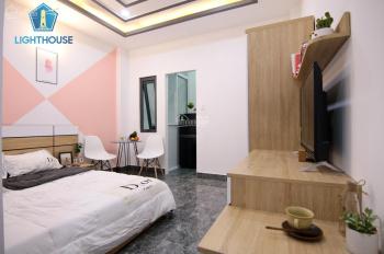 Căn hộ mới trung tâm Phú Nhuận, phòng đẹp giá lại hợp lý, nhanh tay liên hệ ngay 0948243243
