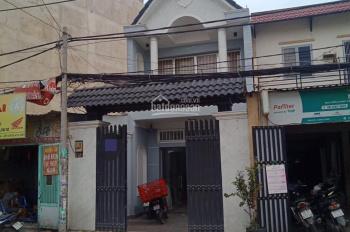 Bán gấp nhà Mặt tiền Nguyễn Xí, gần chợ, cách Phạm văn đồng 20m, SHR