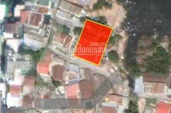 Đất ở đô thị cực hiếm TTTP Nha Trang, gần biển, gần chợ, chỉ có 4 lô cắt ra 0868304008
