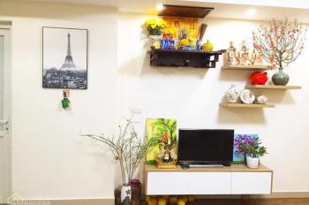 Chính chủ bán gấp căn 54 m2, nội thất cơ bản, chỉ 820 triệu tại chung cư PCC1 Ba La Hà Đông