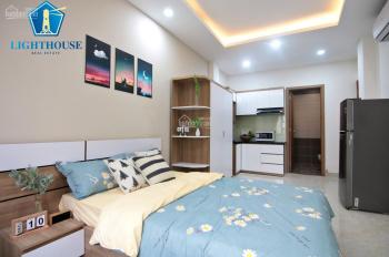 Studio siêu cao cấp ngay trung tâm Phú Nhuận, nội thất đầy đủ - sang trọng