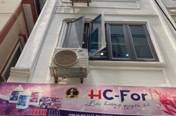 Bán nhà kinh doanh nhỏ mặt ngõ 225 - phố Quan Hoa - Cầu Giấy .