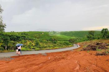 (đất ven hồ - ven suối - đồi chè trung tâm Bảo Lộc) - 505m2/ 560tr - 1035m2 /707tr. Lh 0908195662