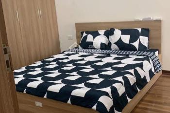 Chính chủ cho thuê căn hộ 3PN nội thất cơ bản tại Ngoại Giao Đoàn. LH 0962546212