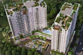 Bán suất nội bộ dự án Ascent Garden Homes, căn hộ 2PN 2WC 80m2, giá 3 tỷ 2 bao VAT qua Q1 chỉ 5P