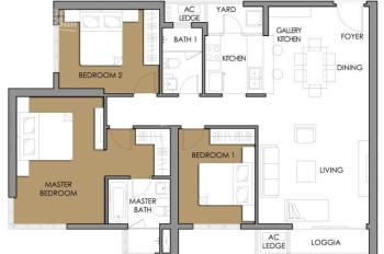 """Cập nhật T8/2020"""" 150 căn Vista Verde 1,2,3,4PN-Duplex giá """"cam kết"""" tốt nhất, coi nhà liền 24/07"""