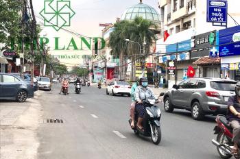 Cho thuê nhà nguyên căn ngang 6m, mặt tiền đường Phạm Văn Thuận, LH: 0933132246 Uyên