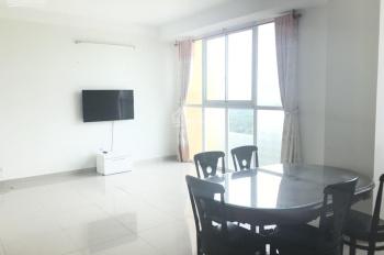 Bán căn hộ 3 phòng ngủ chung cư Belleza, DT 105m2 nhà đẹp, lầu cao, giá tốt. LH 0907 014 107 Dương