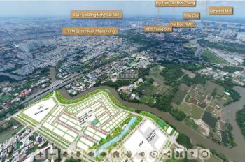 Tổng hợp những Căn nhà phố đẹp nhất Senturia NSG DT 5x17.5m, tặng gói NT 390tr TT 1,5 tỷ nhận nhà