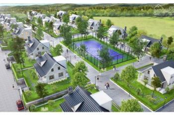Bán đất nền nghỉ dưỡng đất thổ cư sổ hồng riêng, giá 4 triệu/m2, xây dựng tự do