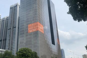 Cho thuê văn phòng tòa nhà Capital Place 29 Liễu Giai - quản lý cho thuê tòa nhà