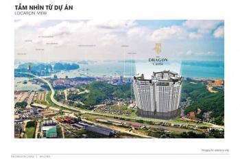 Chỉ từ 110 triệu ký hợp đồng đảm bảo sở hữu căn 2 phòng ngủ, view Vịnh Hạ Long. LH 0332.588.268