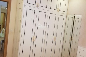 Chính chủ gửi! Cần cho thuê căn hộ CC Golden palace 120m2, 3PN 2WC full đồ giá 16 tr/th 0392180495