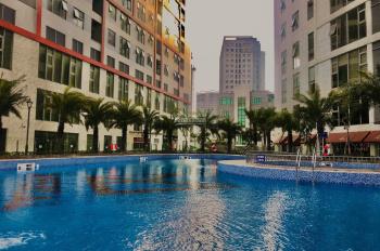 Chính chủ cho thuê chung cư cao cấp 360 Giải Phóng, DT 80m2, 2 PN giá 8,5tr/th. LH: 0918264386