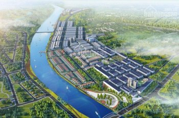 osa Riverside đất ven biển Đà Nẵng-Hội An giá chỉ 1.25 tỷ/nền, cơ hội đầu tư cực tốt-chiết khấu 9%