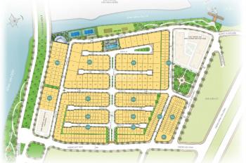Chính chủ gửi bán nền biệt thự LK10 mặt tiền sông Sài Gòn, dự án Sài Gòn Mystery Villas Hưng Thịnh