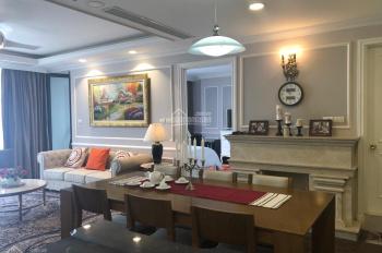 Cho thuê căn hộ cao cấp tại D'.Le Pont Dor,Tân Hoàng Minh 36 Hoàng Cầu, 130m2, 3PN giá 17 Triệu/th