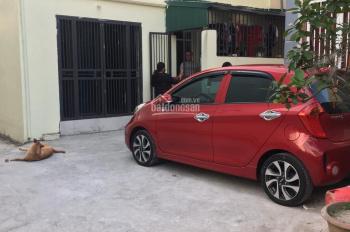 Cực sốc-bán nhà cấp 4 Vân Nội-Phú lương-gần ĐH Đại Nam.ô tô đõ cách nhà 10m-1.25 tỷ.Lh 0968507236