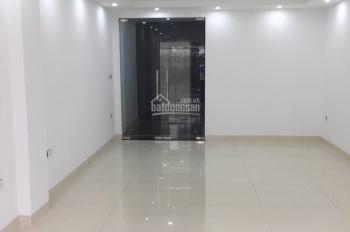 Bán nhà phân lô Nguyễn Tuân, ô tô vào nhà, kinh doanh, nhà mới có thang máy. 51m2 x 6 tầng