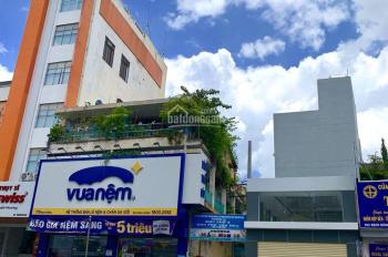 Cần tiền làm ăn bán nhà đường Tăng Bạt Hổ, P. 12, Q 10, DT: 4x27m, 3 lầu, giá 23 tỷ