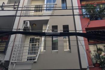 Cho thuê nhà 4C Hoàng Việt , ngay khu trung tâm Khách Sạn Đệ Nhất Tân Bình,Gần ngã 4 Hoàng Văn Thụ