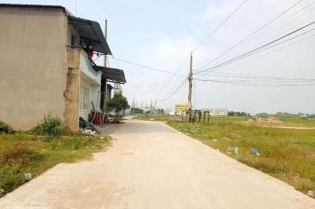 Chính chủ bán đất 5x54m giá rẻ xã Đức Hòa Đông, Đức Hòa, Long An, LH: 0907 890 542