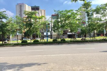 Bán Nhà Mặt Phố Nguyễn Văn Cừ Long Biên Hà Nội Kinh doang Đỉnh.LH 0965811975