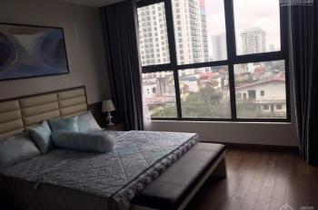 Bán căn hộ 2PN 85m2, ban công Đông Nam, tầng đẹp. Mới bàn giao tại Lê Văn Thiêm, 2,85 tỷ bao phí