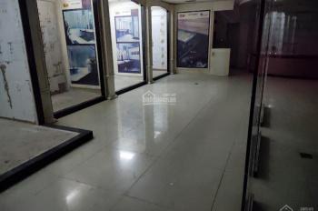 Cho thuê nhà nguyên căn có 1 không 2 đường Tô Hiến Thành, P13, Q.10, 8.5x13m, 1 trệt 3 lầu sàn suốt