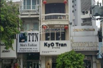 Nhà MT Lê Thị Riêng, Q. 1, DT 5x20m trệt 2 lầu, giá 60 tr/th