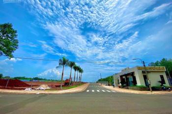 Bán đất Phú Mỹ Future City - TT Bà Rịa Vũng Tàu - sổ hồng riêng sang tên ngay - view hồ Nhà Bè