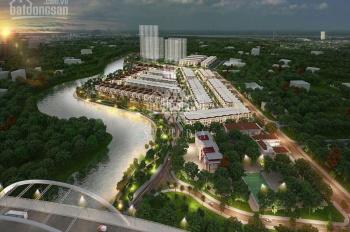 Bán Nhà phố Biệt thự SENTURIA NSG - NgVLinh gần KDC Trung Sơn giá 4ty9 thanh toán theo tiến độ