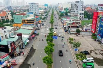 Bán nhà mặt tiền Lương Định Của, Bình Khánh, quận 2. DT (9x25m) vuông vức hết LG, giá 55 Tỷ