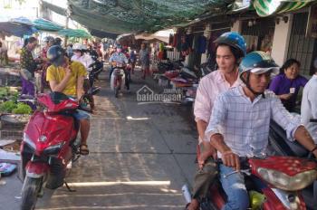 Bán mặt tiền Trương Vĩnh Nguyên gần chợ vị trí đẹp