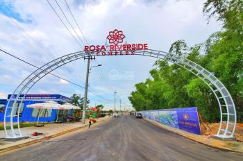 Bảng giá GĐ 2 dự án Rosa Riverside Complex Quảng Nam kèm tiến độ dự án