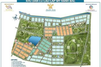 Chính thức mở bán dự án Hamilton Garden suất giá ưu đãi từ CĐT - 0888.431.731