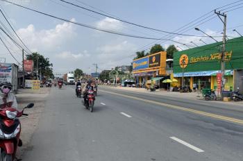 Mặt tiền kinh doanh cực vip DT742 - Huỳnh Văn Lũy đường liên tỉnh gọi ngay 0969626857