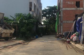 Bán đất đường Lê Văn Thịnh, Phường Bình Trưng Đông, Quận 2, DT: 8.5 x 13m, giá 51tr/m2