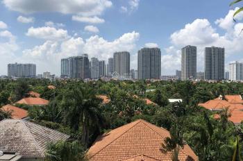 Bán căn hộ dịch vụ siêu vị trí thu nhập ổn định Phường Thảo Điền,Quận 2. DT 110m2,Giá 25 TL