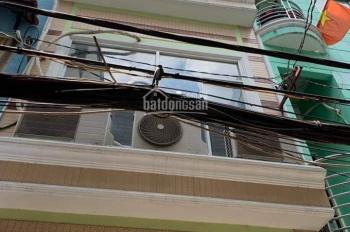 Trắng đột nhiên bán nhà hẻm xe hơi 152 Lý Chính Thắng, Quận 3, 60m2, 6,9 tỷ TN 30 triệu/th