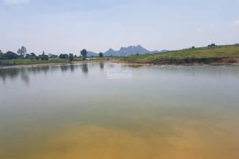 Cơ hội sở hữu những lô đất đẹp, rẻ nhất Lương Sơn, Hòa Bình
