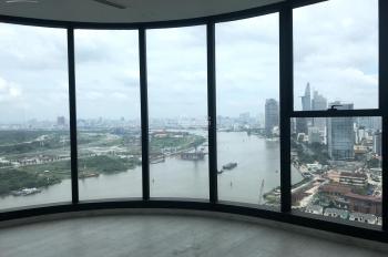 Bán căn hộ Bason 3PN căn vòng cung 121m2 view trực diện Bitexco, tầng trung giá 19 tỷ bao hết TP